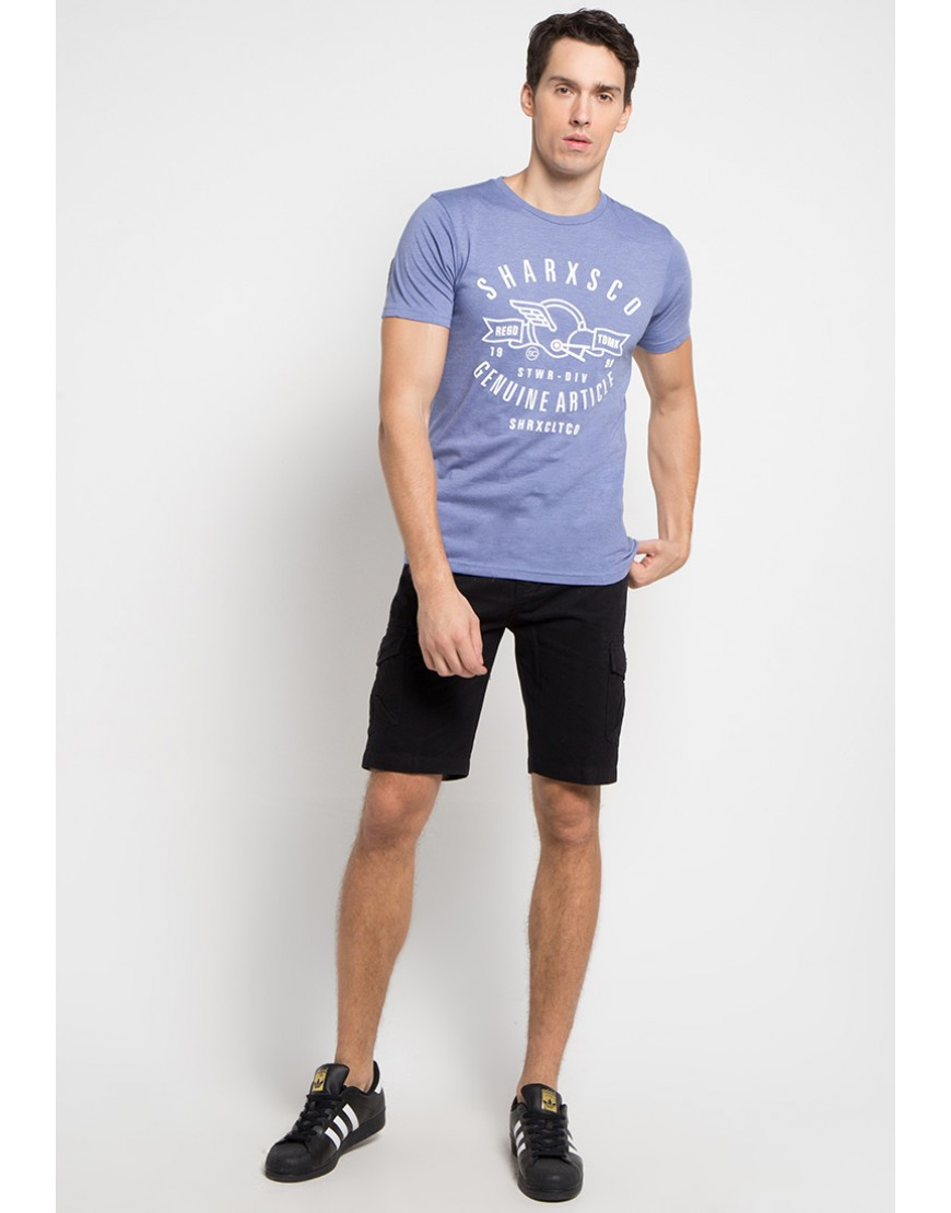 Casual Cargo Short